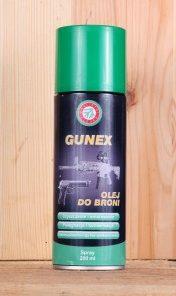 GUNEX BALLISTOL