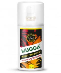 MUGGA INSECT