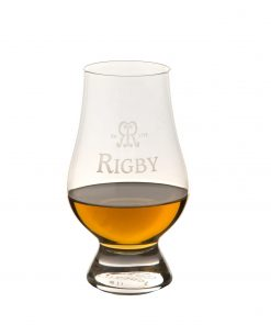 Szklanka do whisky Rigby