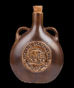Butelka VICEKRÓL POLOWANIA